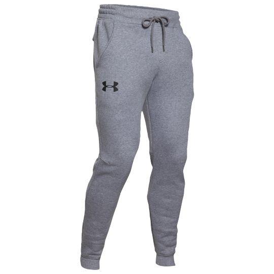 Under Armour Rival Cotton Fleece Jogger Pants - Men s  7137e65bed7