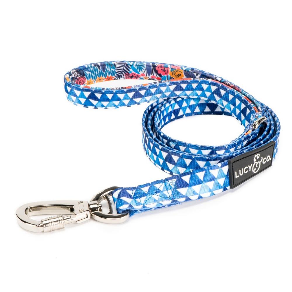 The Royal Garden Leash Dog harness, Dog leash, Hipster dog