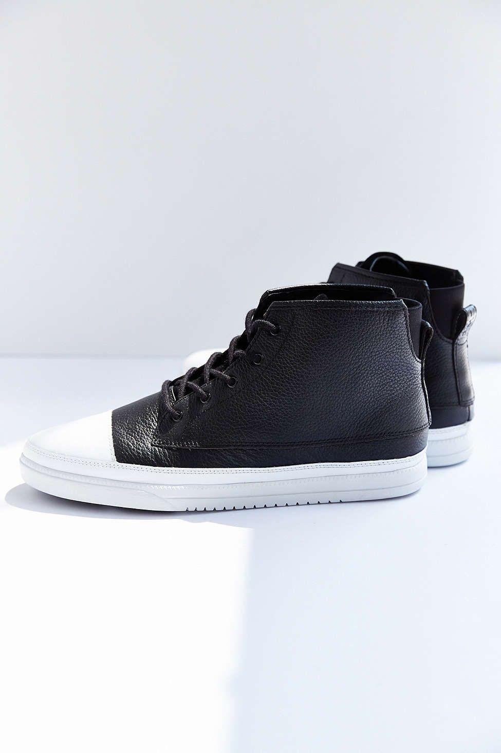 FOOTWEAR - High-tops & sneakers Clae ped8XhzR5L