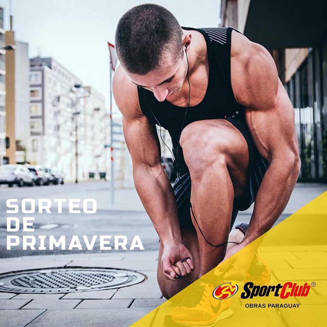 SORTEO DE PRIMAVERA ‼️🌻 Se viene el calorete y tenemos regalos para voosss: • 3 FREE PASS🔥😍 • Una es...