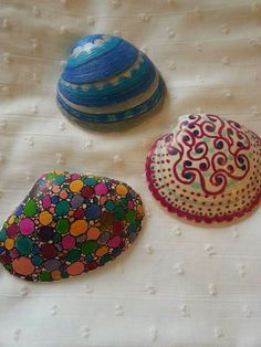 1000+ images about Nautical Charm on Pinterest | Painted Shells ...