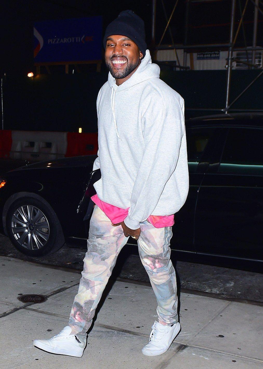 The Kanye West Look Book Kanye West Outfits Kanye West Style Kanye Fashion