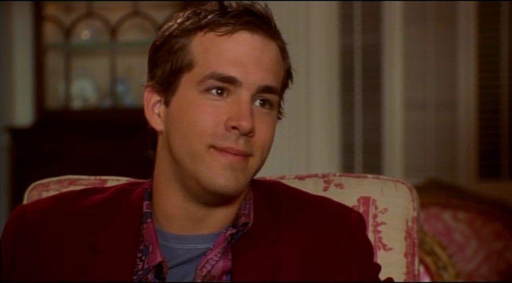 Ryan Reynolds Van Wilder Ryan Reynolds Reynolds Ryan