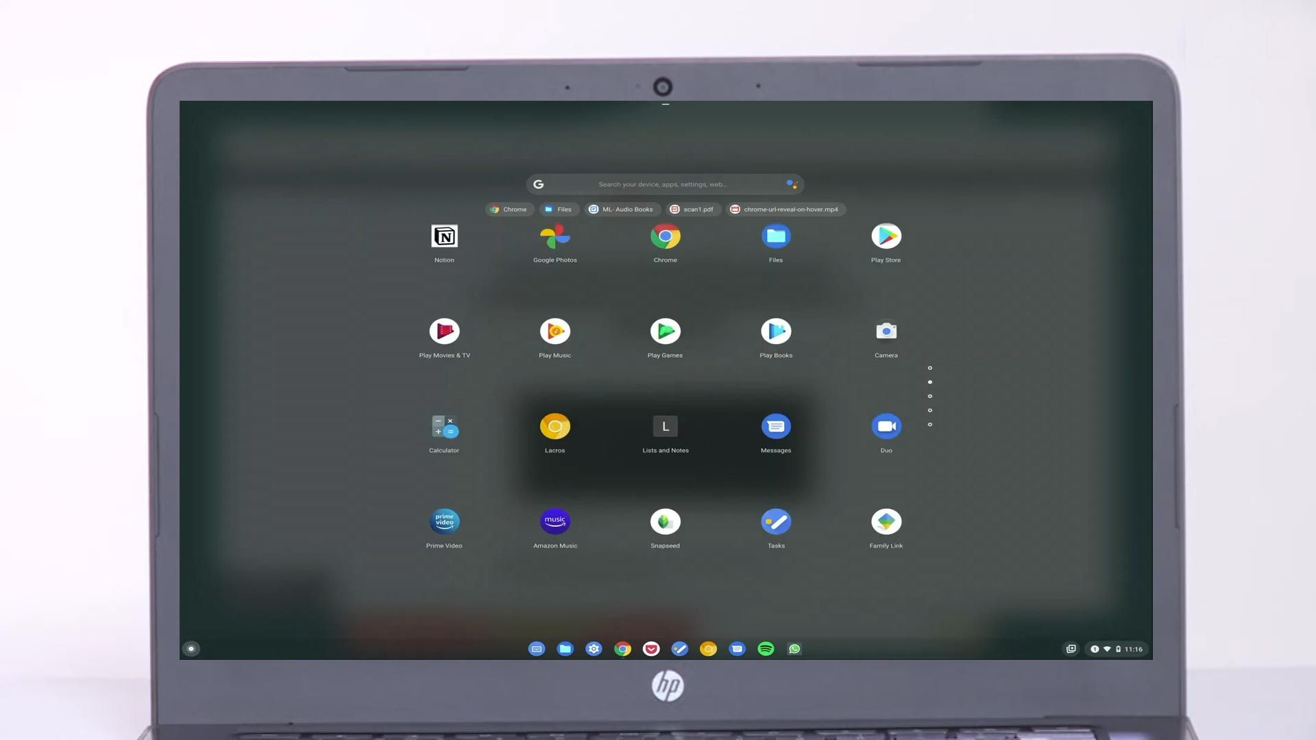 How To Enable Dark Mode In Google Chrome Os Manually Android Infotech Chromebook Google Chrome Chrome