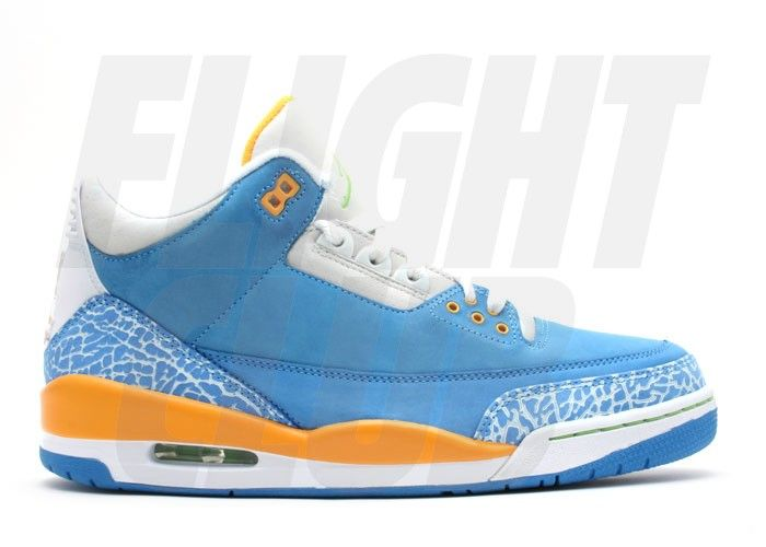 "Air Jordan Retro ""Do the Right Thing"""
