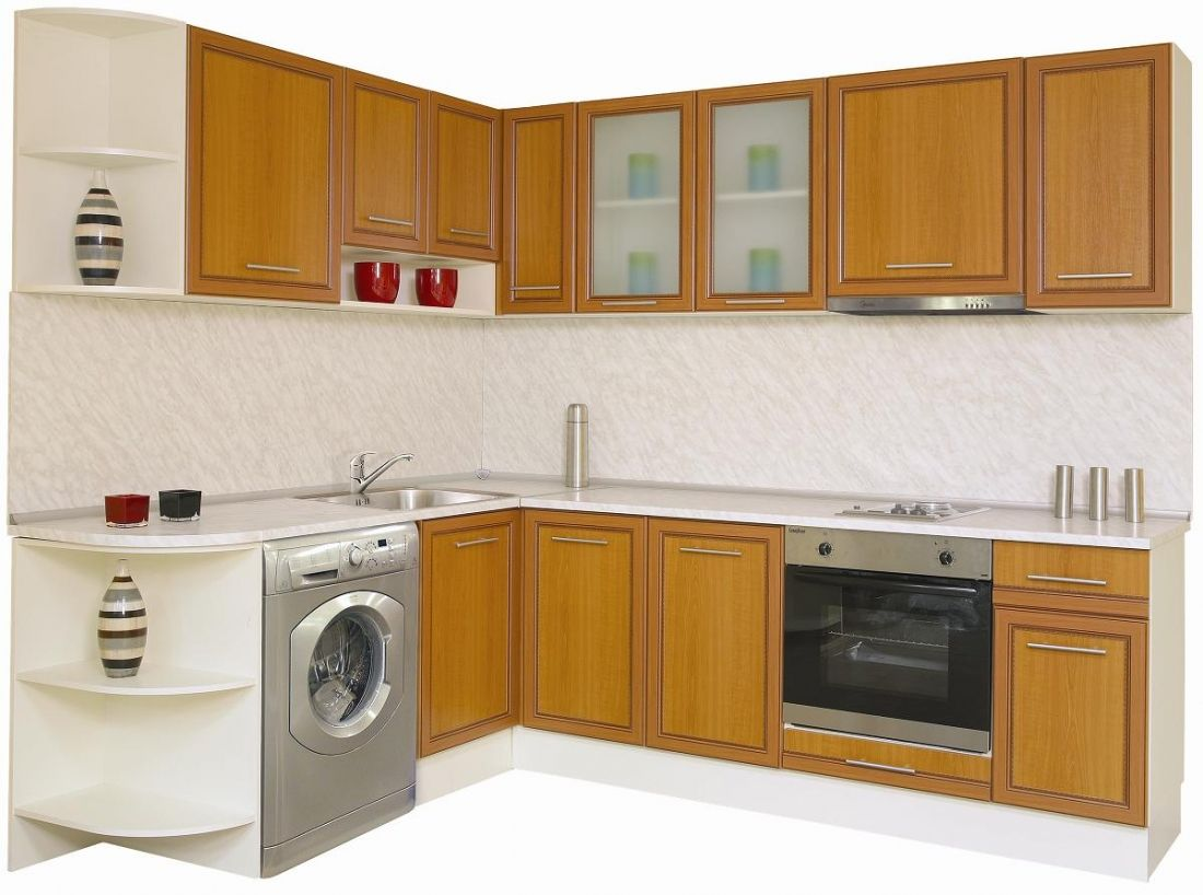 kitchen cabinet designers - Kitchen Wardrobe Designs