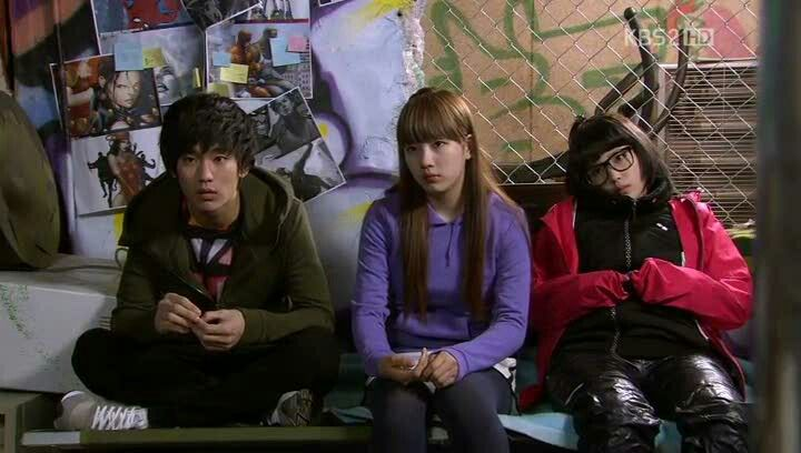 Dream high ❤