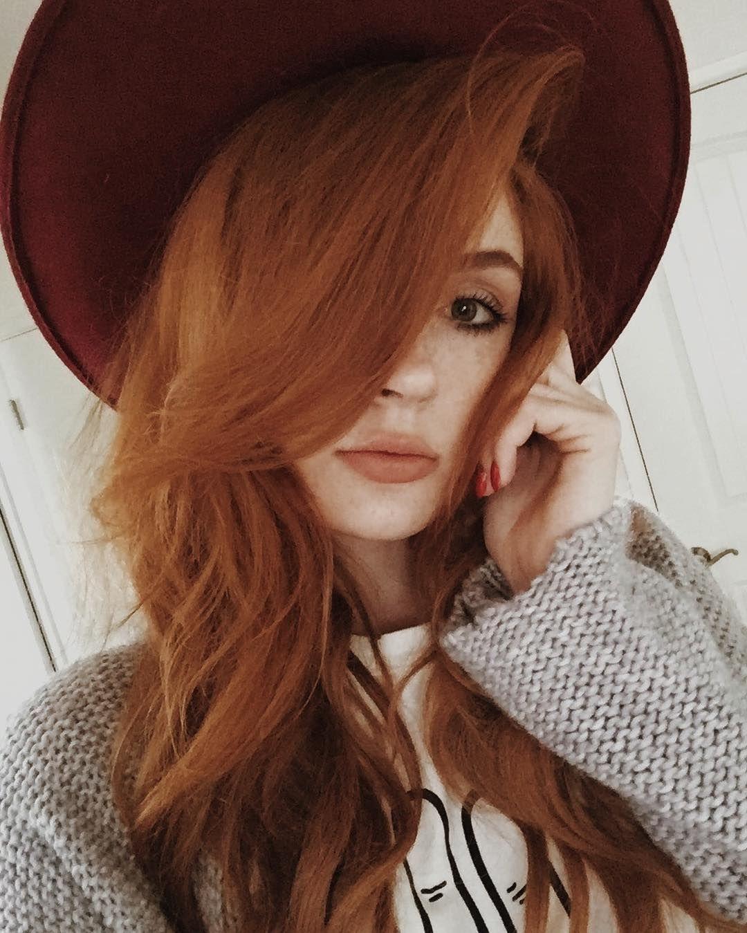 Victoria redhead