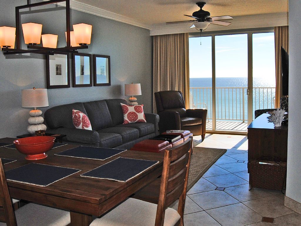 sent email great price in okaloosa Condo vacation rental