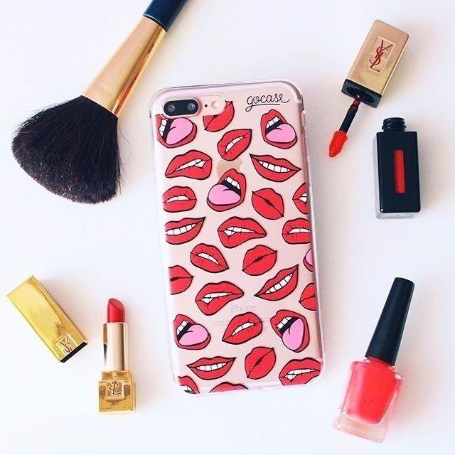 iPhone 7/7 Plus/6 Plus/6/5/5s/5c CaseTags accessories
