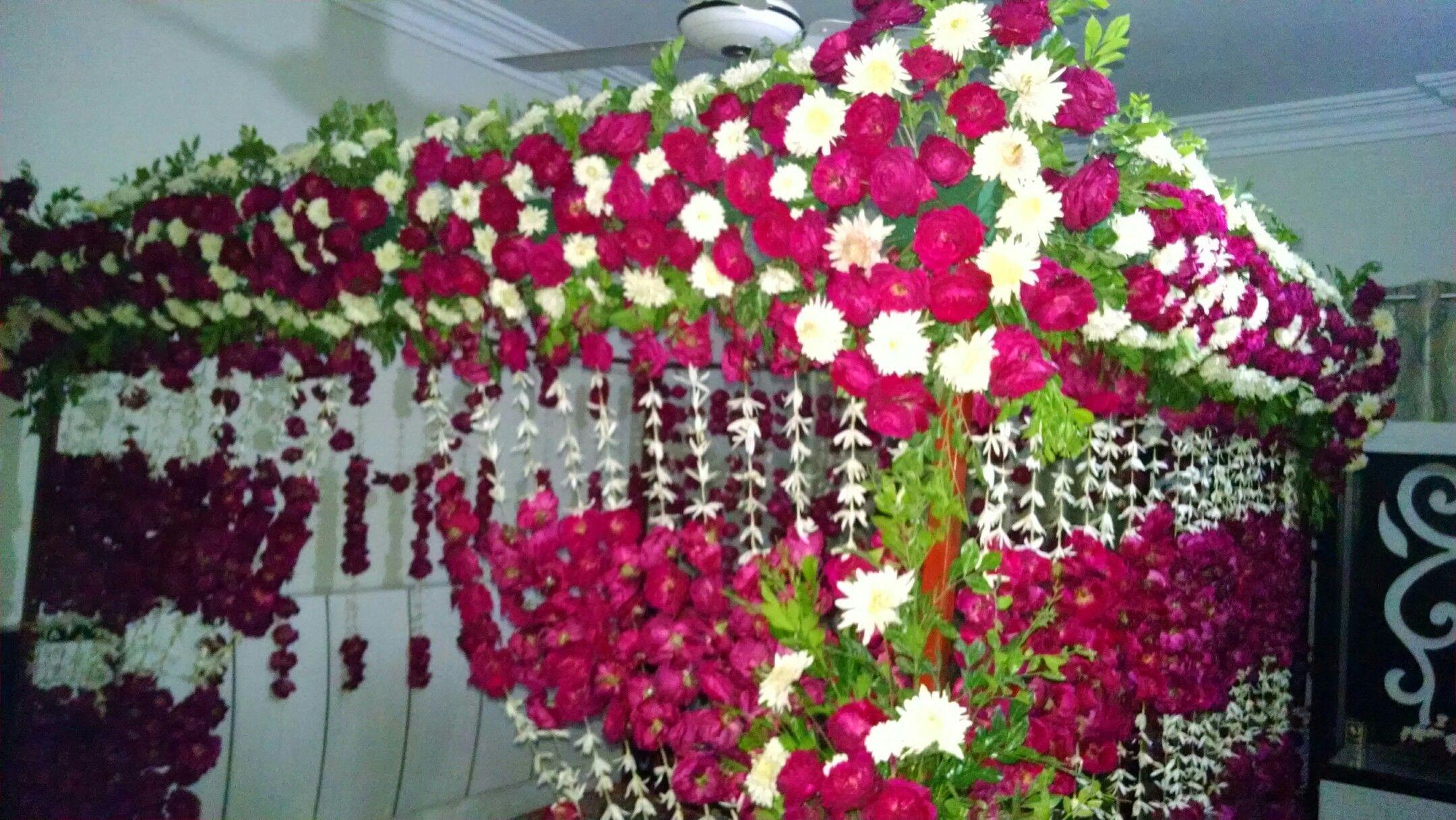 Karachi Pakistan Flower Decoration Decorations