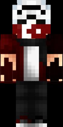 Ters Maske Nova Skin Minecraft Skins Horse Armor Nova Skin Gallery
