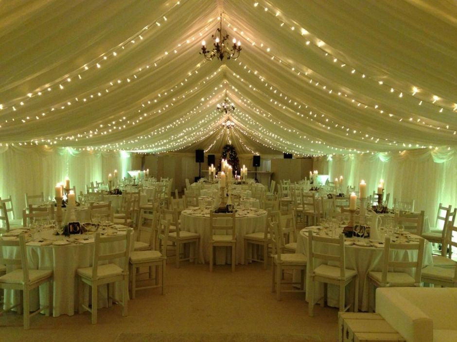 Dublin Galway Limerick Party Marquee Hire Marquee Hire Marquee Wedding Lights