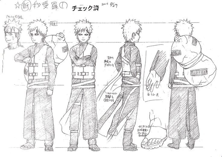 Character Design Anime Studio Story : One piece model sheet buscar con google sheets