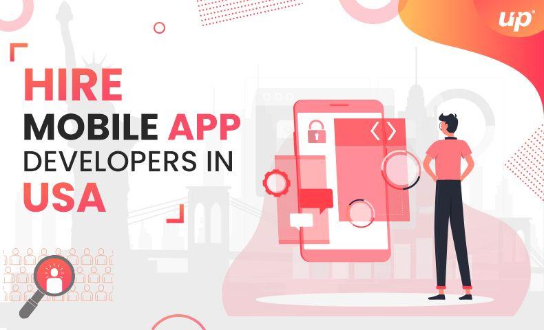 Hire Mobile App Developer for HighEnd Mobile Apps
