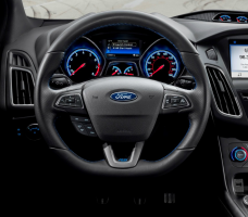 Pin By Marinho On Carros In 2020 Ford Focus Rs Ford Focus Ford Focus Rs Interior