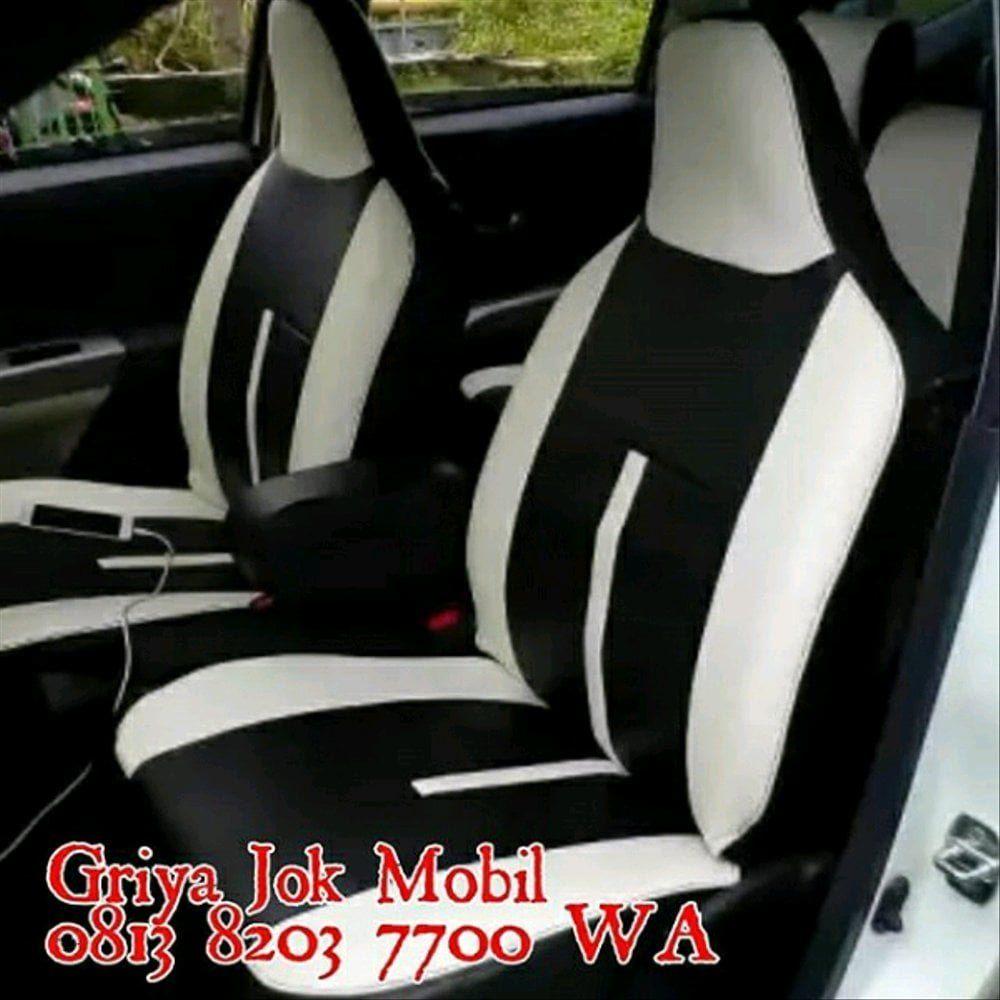 Modifikasi Sarung Jok Mobil Sigra Sarung Jok Mobil Daihatsu Modifikasi Mobil