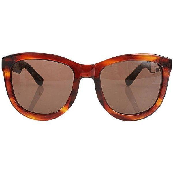 Michael Demi Sunglasses - Polyvore for cheap,$11.99