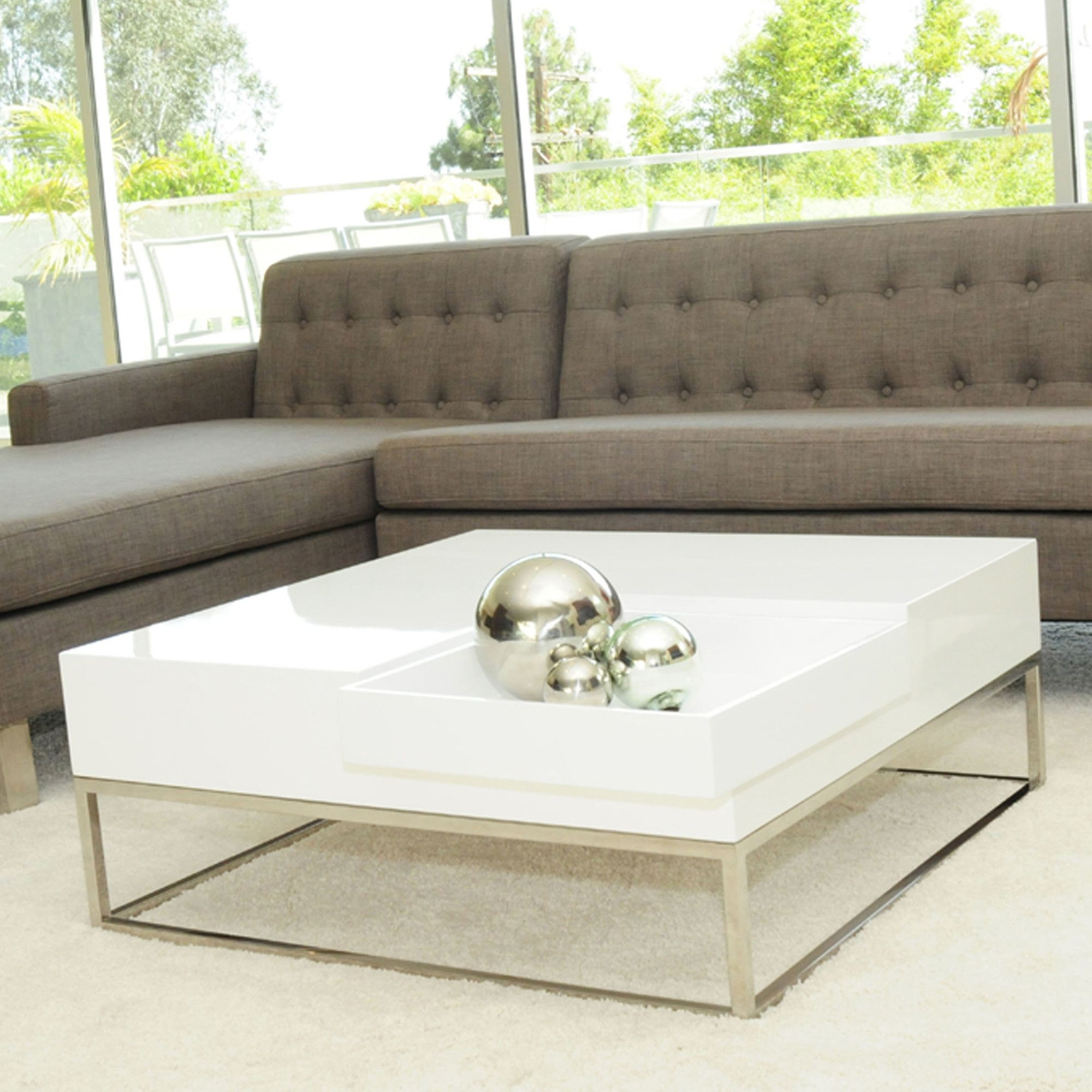 Kristen Coffee Table | Living room decor | Pinterest | Products