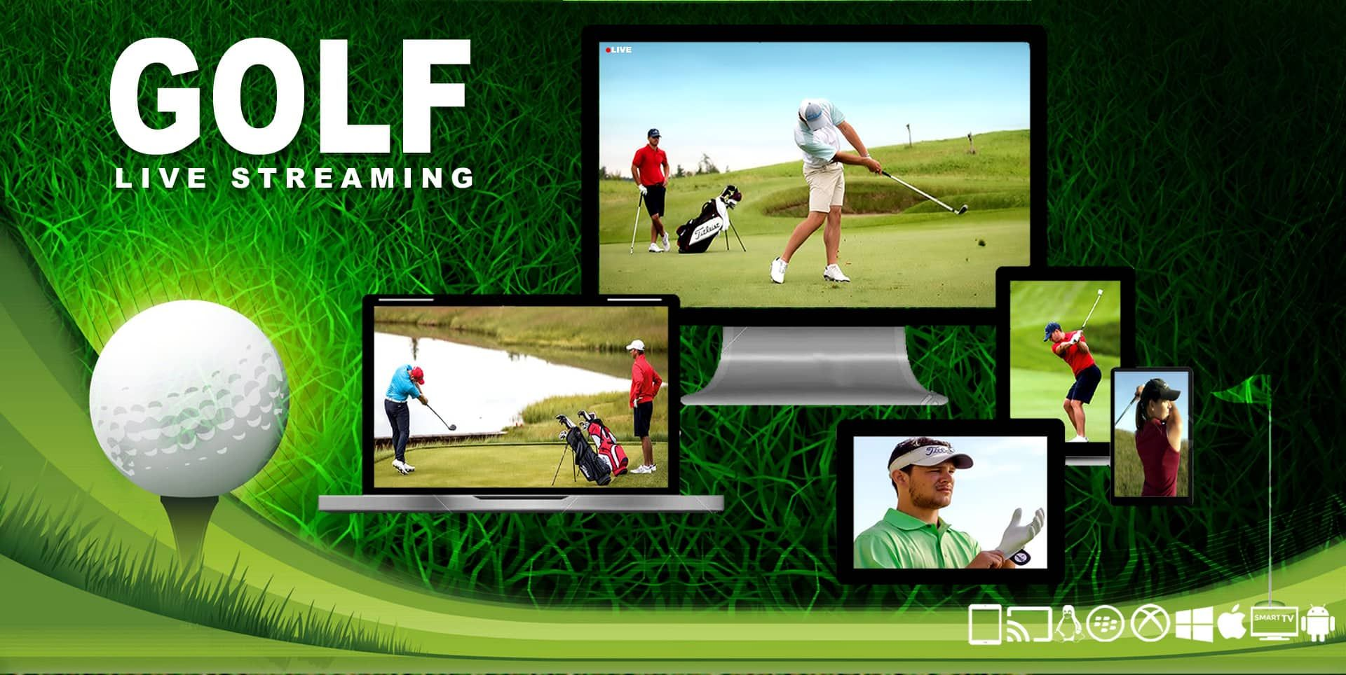 Honda LPGA Thailand Golf Live Stream Online In HD (2020