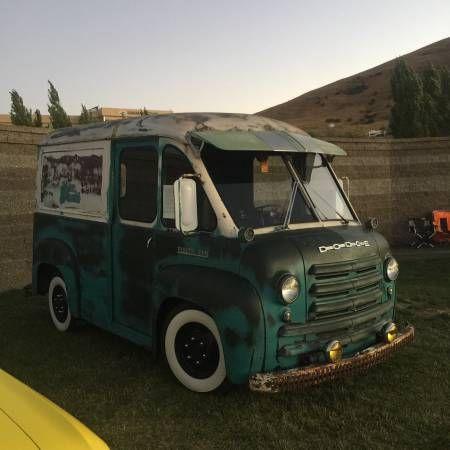 Pin by Ariel R on VANS RULE ! | Classic trucks, Mini ...