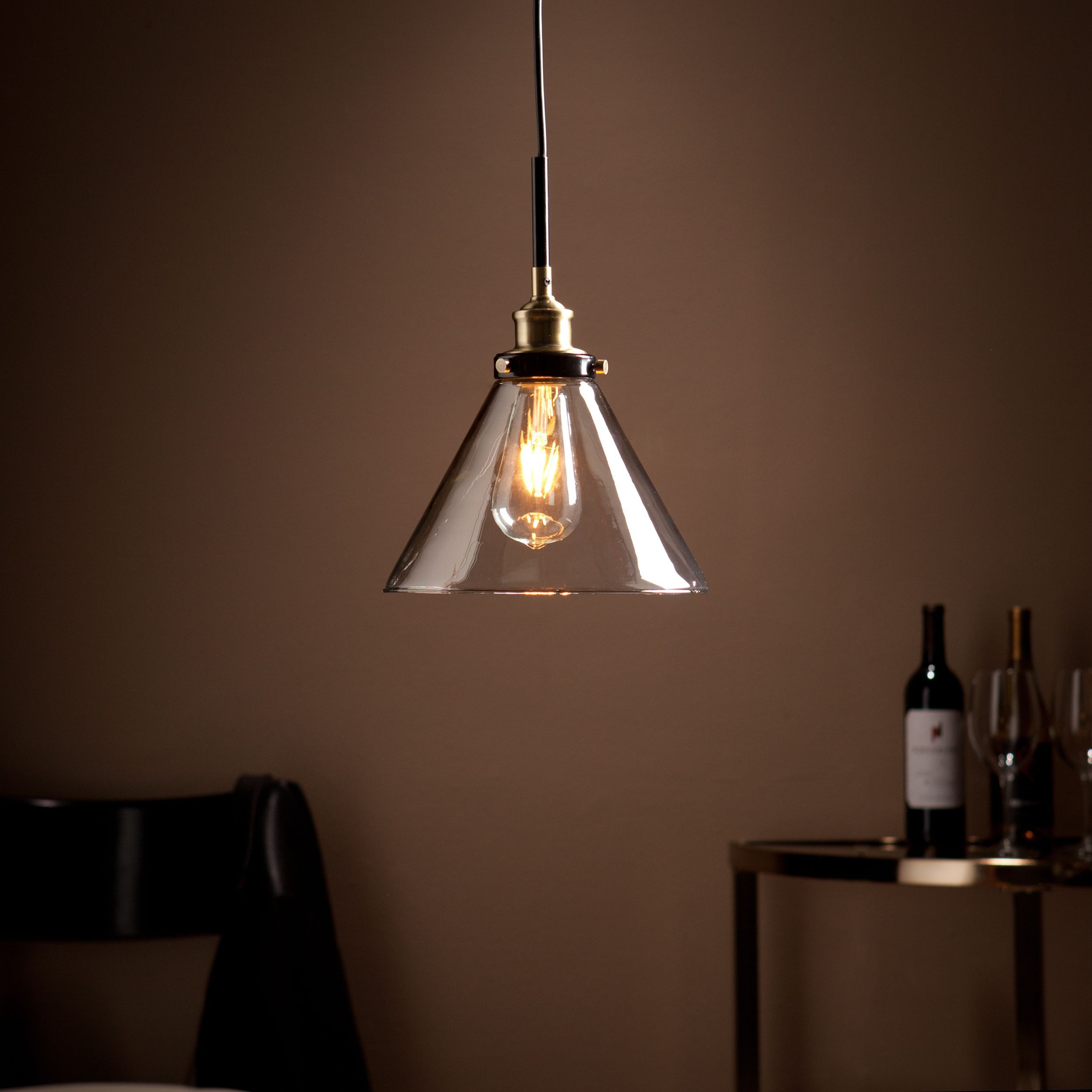 Get Hip With The Contemporary Cool Trypoli Pendant Light Spy A