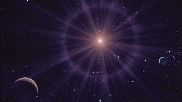 Earth May Soon Have A Second Sun Orion Constellation Science Photos Supernova