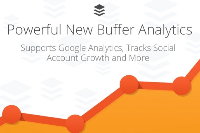 Today, Buffer has announced a rich set of analytics that are only available through the Buffer for Business plans that has made me take a second look. | #Buffer #SocialMedia