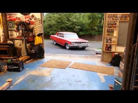 63 Galaxie Youtube Ford Galaxie Galaxie Fairlane