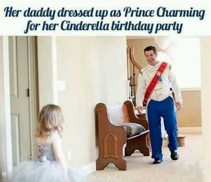 Sooo doing it to my daughter! <3