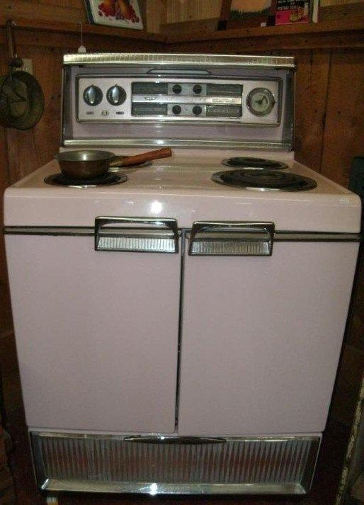This Pink Classic Is At Yesterdays Best Antique Store In Waterford