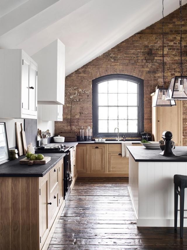 Photo of Henley Cucina # cucina # pavimenti # stile country # bianco …