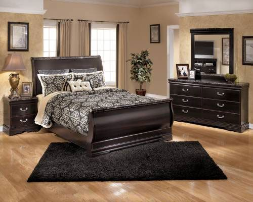 At Rent-A-Center Take your bedroom from plain to posh with the old