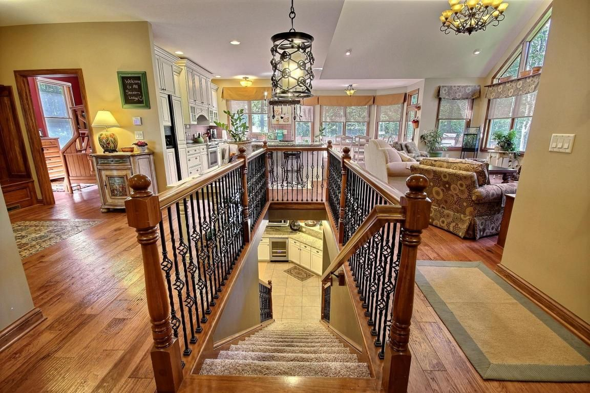 25599 Liberty Hill Rd, South Bloomingville, OH 43152. 4 bed, 3 bath, $879,000. VRBO's #1 vacation r...