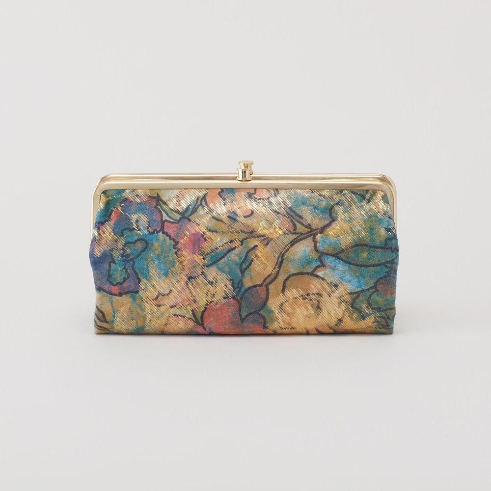 Statement Clutch - green clutch 1 by VIDA VIDA