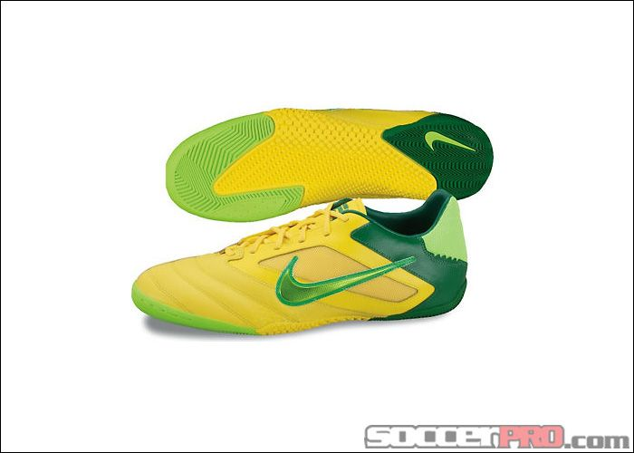 d79540d0a Nike5 Elastico Pro - Chrome Yellow with Electric Green and Pine Green ... 74.99