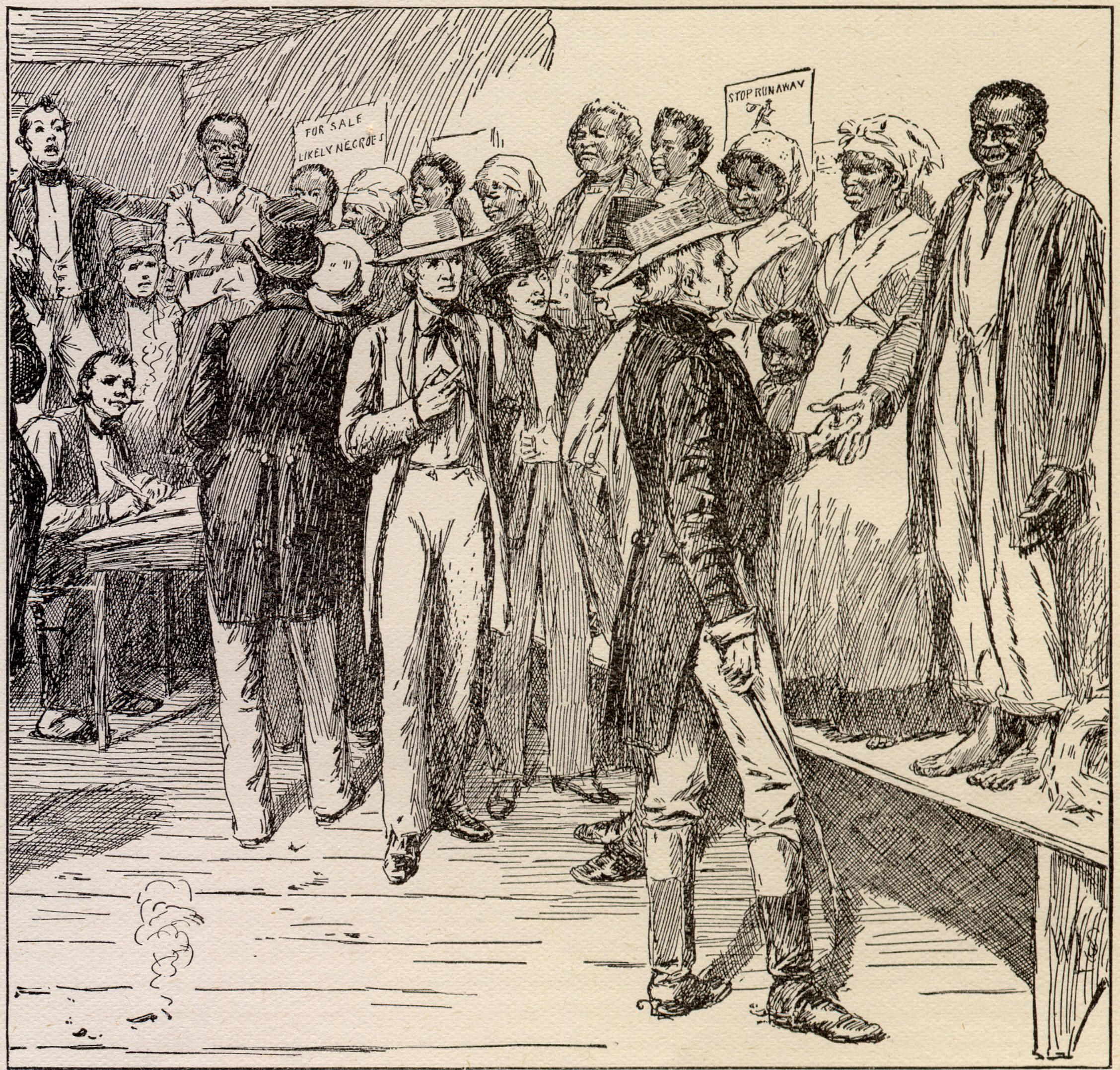 slavery in america essay The effects of slavery in america print reference if you are the original writer of this essay and no longer wish to have the essay published on the uk essays.