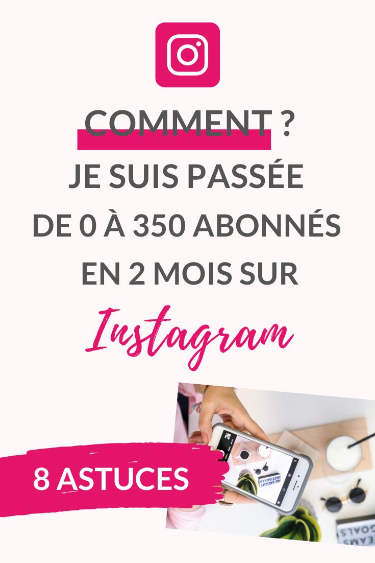 Comment Avoir Plein D Abonnés Sur Instagram