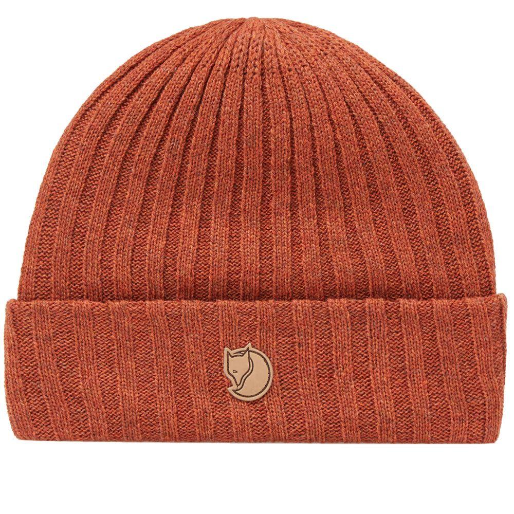1c88635ca35fe Image result for fjallraven orange beanie hat