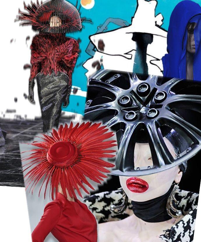 Be-hütet by Astrid Brouwer #bazaart