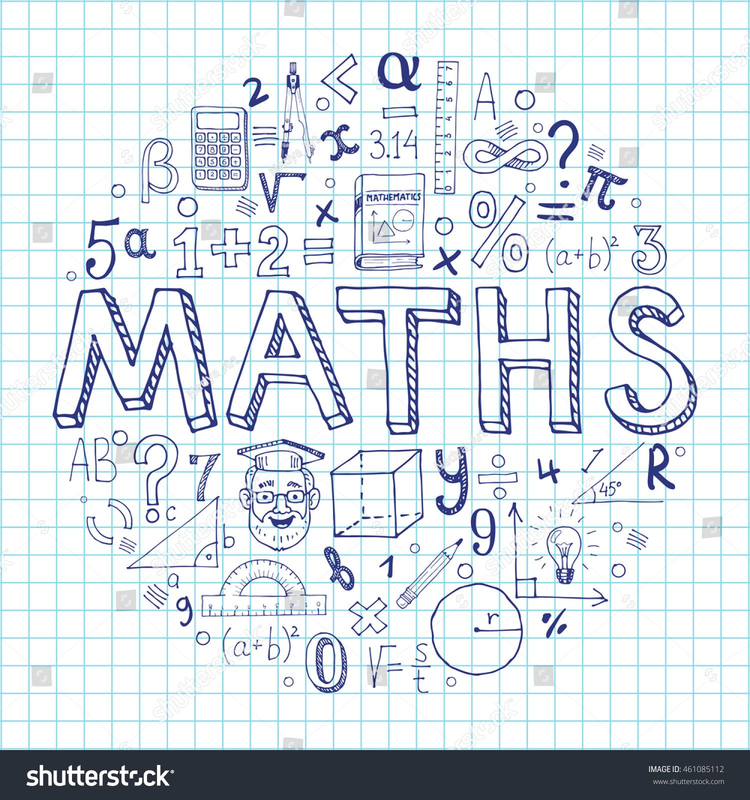 Image result for Maths background