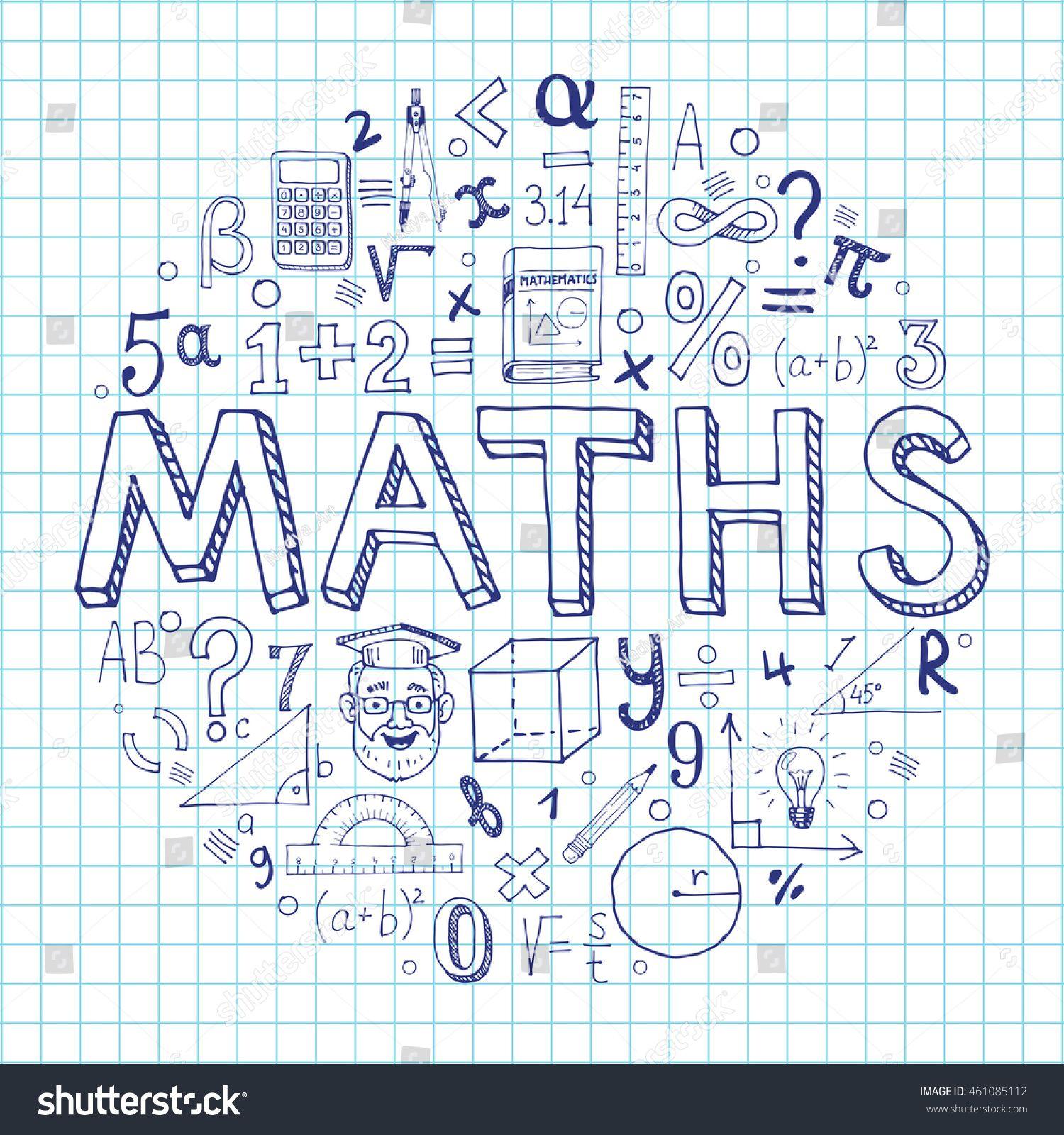 Image result for Maths background