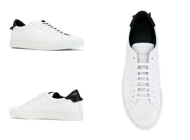 Top 26 Splendid White Designer Sneakers for Men in 2018