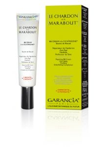 Gamme Marabout - anti-imperfections - Garancia