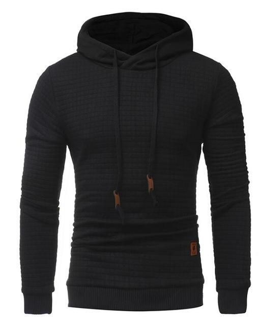 fefdc28b WEEKLY DEAL - Men's Goose Pullover Cotton Quilt Hoody   Other ...