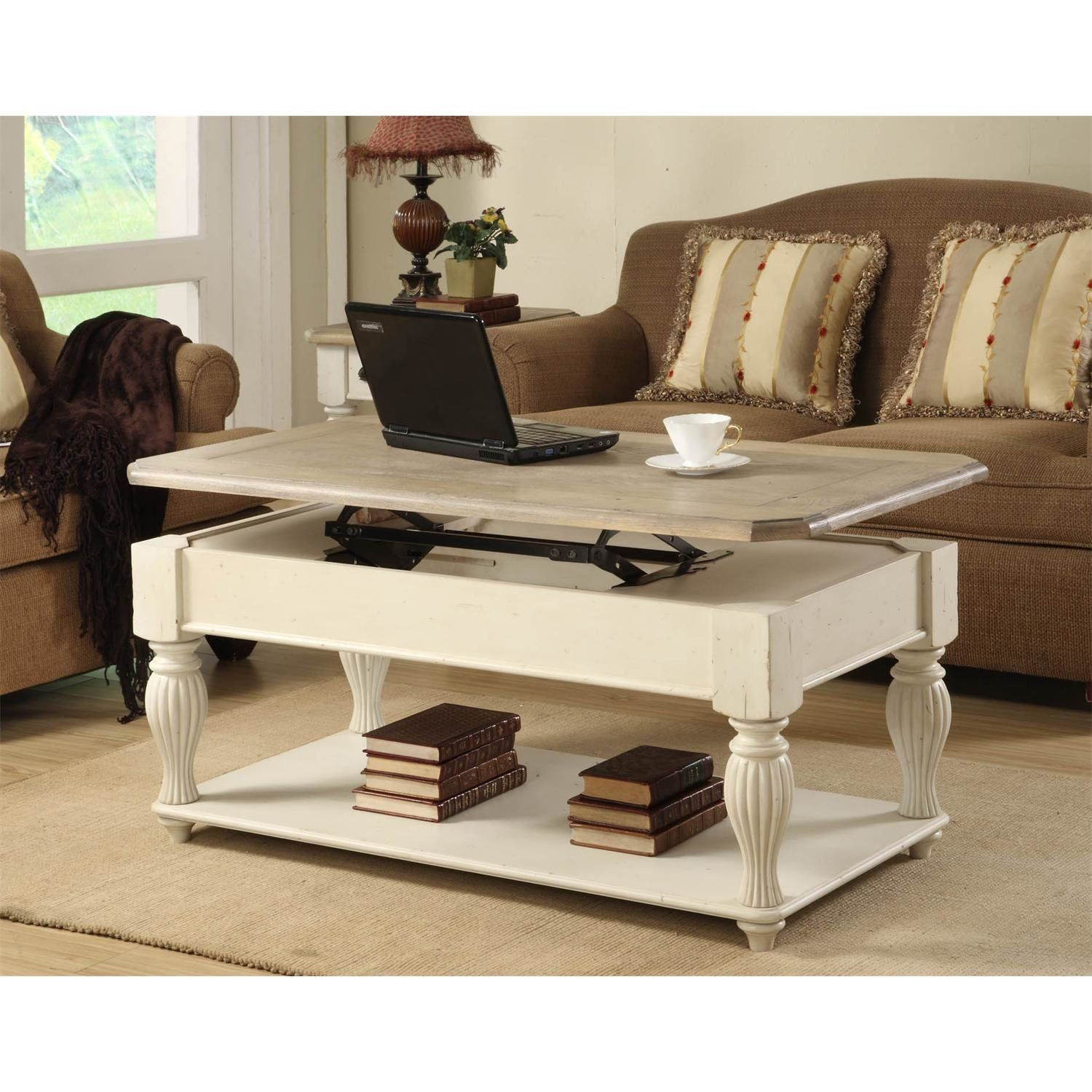 One Allium Way® Hartford Coffee Table