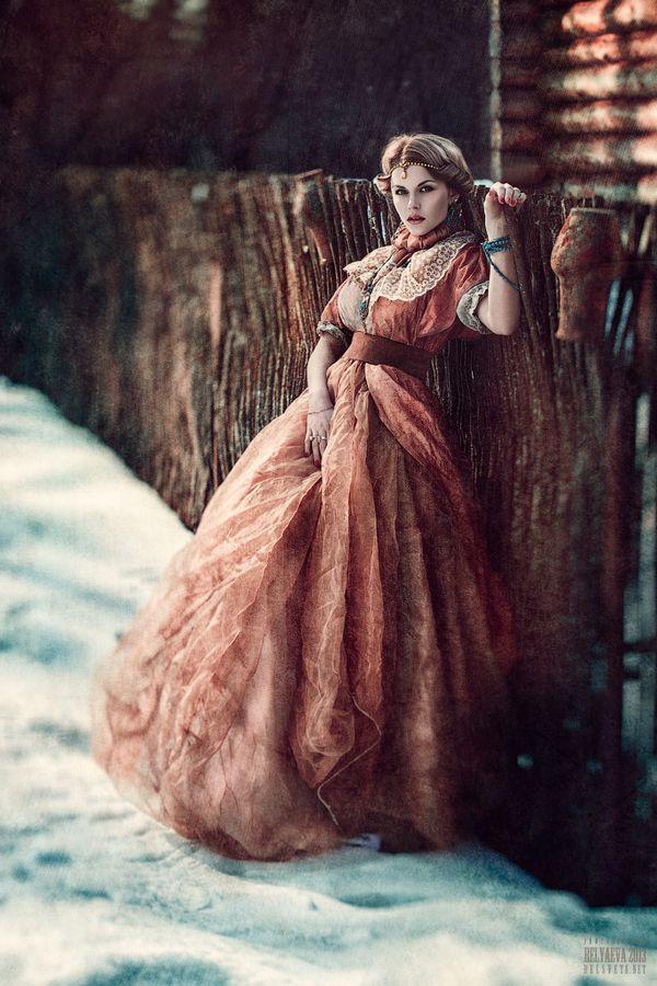 Svetlana Belyaeva jαɢlαdy