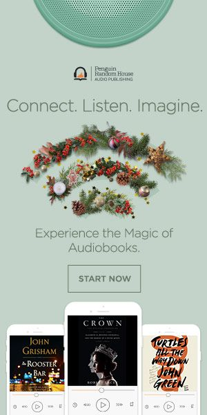 Why Not Giveaudio With Our Book Date Penguin Random House Audio This Season Find Titles For Everyone Your Holiday Lis Penguin Random House Holiday List Books