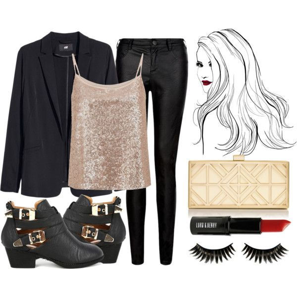 """""""Untitled #277"""" by echoingthoughts on Polyvore"""