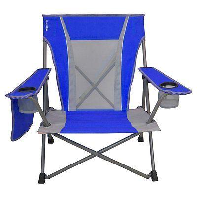 Kijaro Coast Dual Lock Wave Chair Maldives Blue Deals, Sporting - sillas de playa